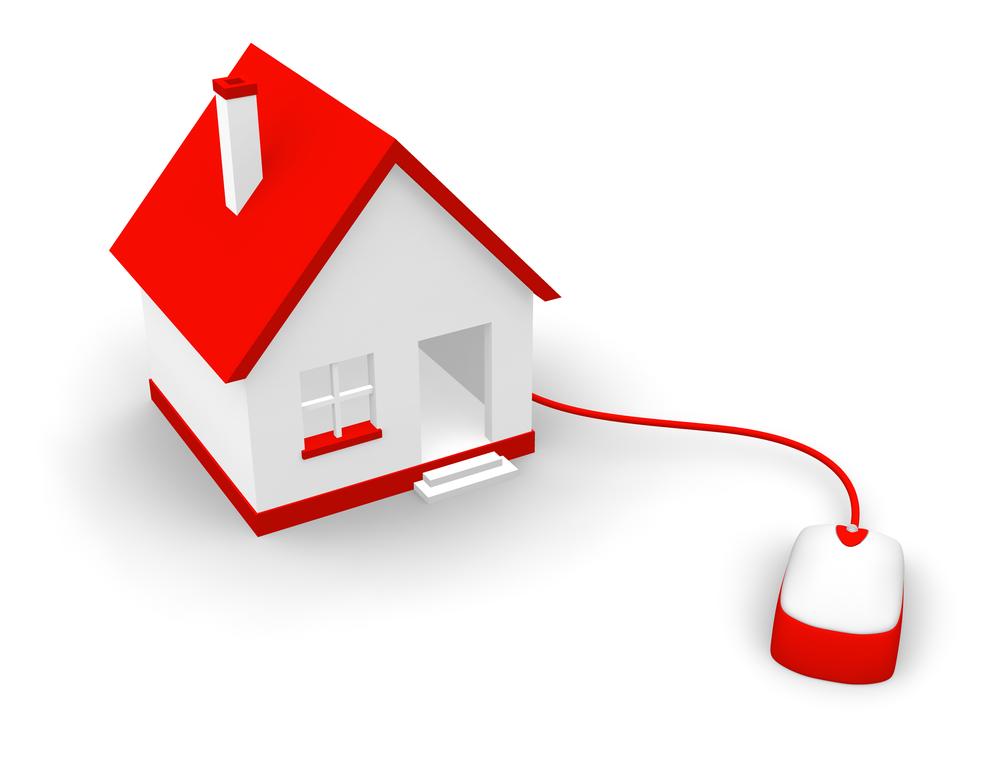 Le site web immobilier
