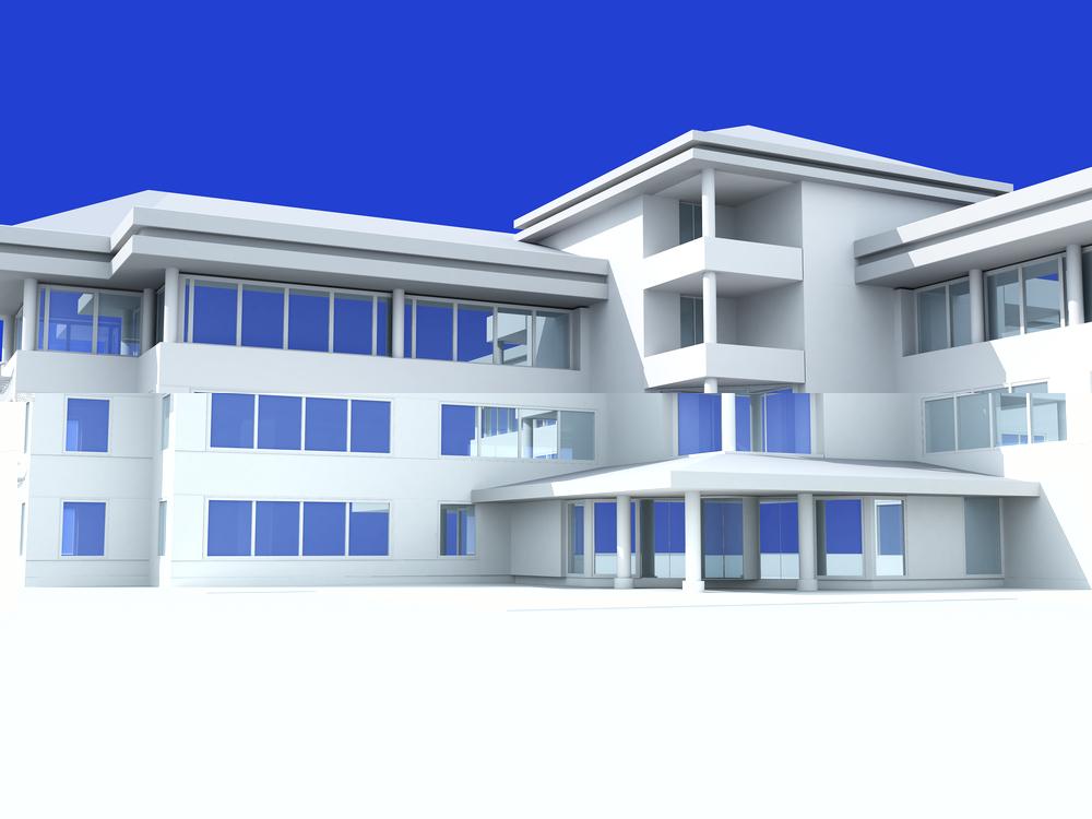 La Ciotat logement neuf en construction